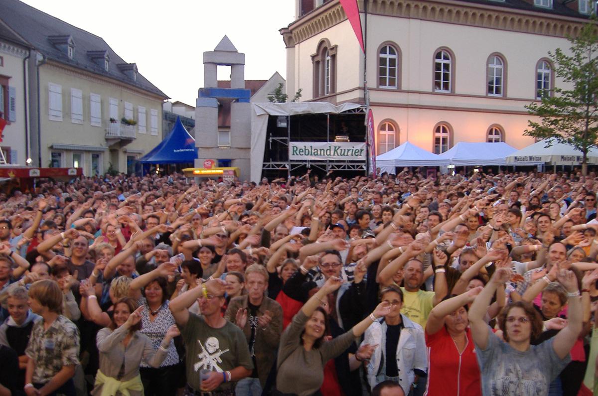 2007_Muellheim_Publikum1