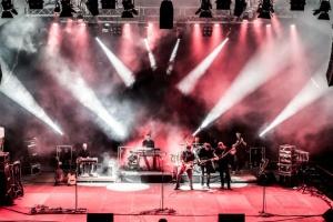dIRE sTRATS * Besetzung 7 Musiker